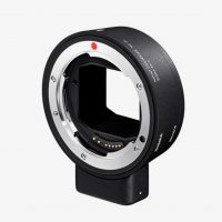 Sigma MC-21 EF to L-mount lens adapter