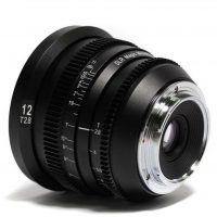 SLR Magic Micro Prime CINE Fujifilm X mount