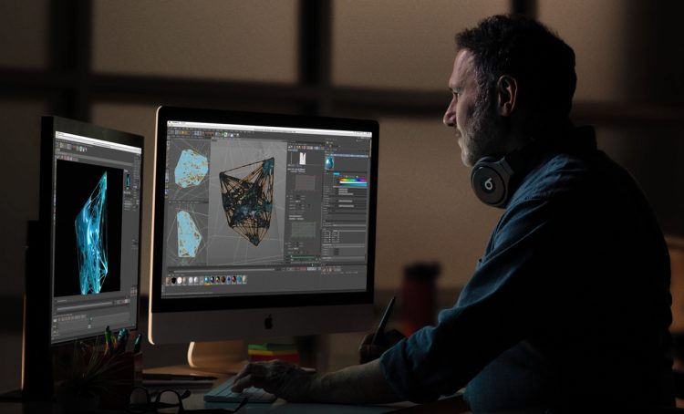 """Apple Refreshes 27"""" iMac with 9th Gen Intel Processors"""
