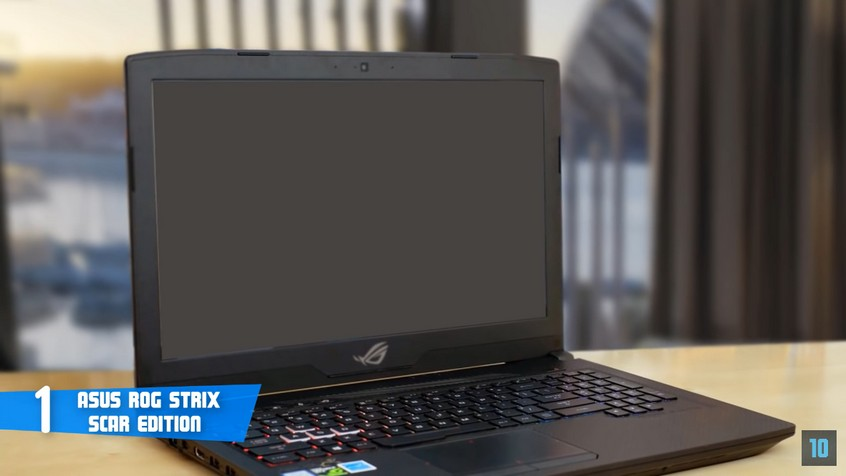 Five of the Best Video Editing Laptops in 2019   4K Shooters