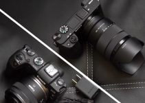 Sony A6400 vs Canon EOS RP – Which One is Better for Shooting Video?