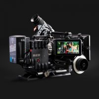 Atomos Shinobi SDI RED