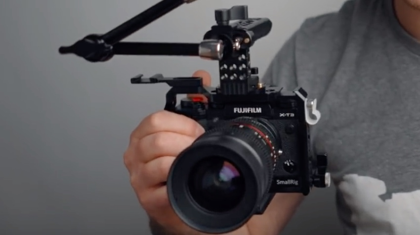 Building the Ultimate Handheld Camera Rig in 2019 | 4K Shooters