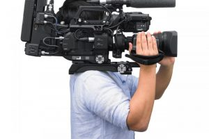 Turn Your Sony FS7 Into an ENG Camera With This Kit!