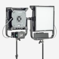 Litepanels Gemini 1x1 RGBWW Soft Panel LED