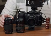 Best Native Micro 4/3 Lenses for the BMPCC 4K