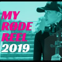 My Rode Reel 2019