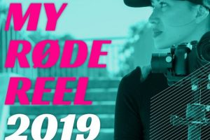 """""""My RODE Reel"""" Short Film Competition 2019 Returns With Over $1M in Prizes"""