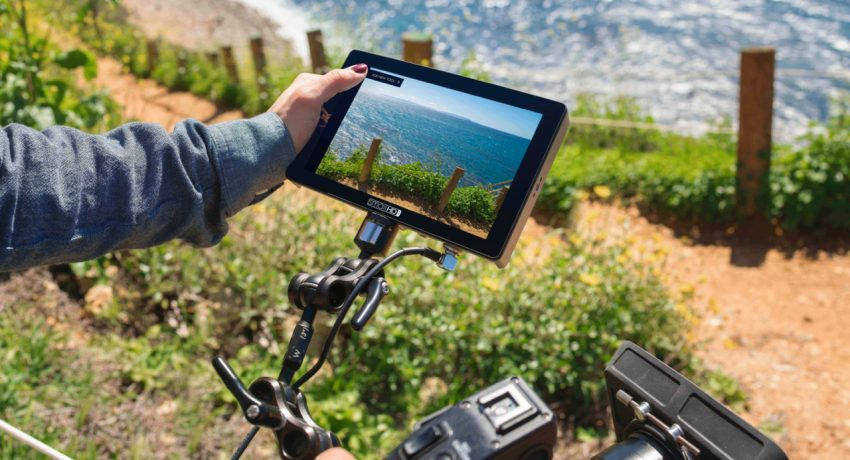 SmallHD 702 Touch
