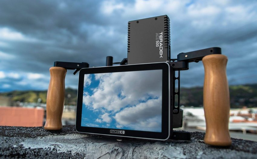 Teradek ACE 500 Wireless Video System NAB 2019