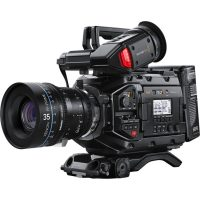 URSA Mini Pro G2 4.6K Shipping Blackmagic