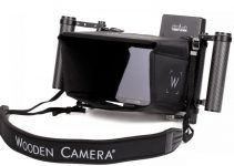 Wooden Camera Announces Director's Monitor Cage v3