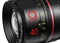 Angenieux Optimo Cine Primes to Debut at Cine Gear Expo 2019