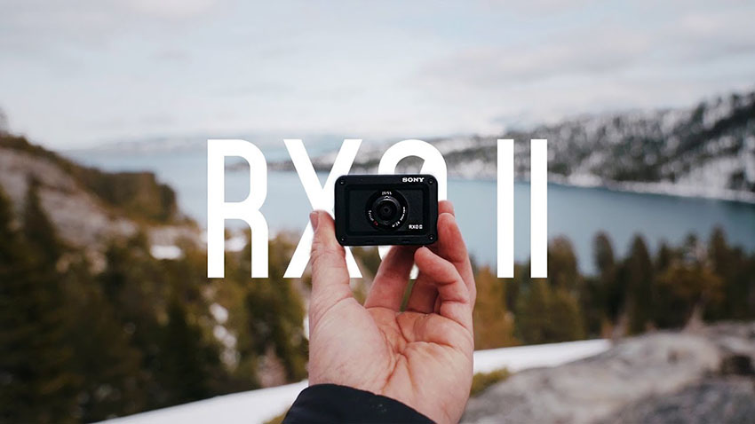 Can You Shoot Cinematic Footage on the Sony RX0II?