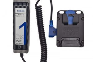 Bebob Announces New Quick Chargers for Micro Batteries