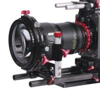 Vocas 5-axis diopter holder Cine Gear 2019