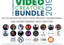 Last Chance to Get the Complete Video Creators Bundle 2019 with 95% OFF