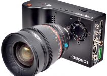 The Upcoming Chronos 2.1-HD High Speed Camera Shoots Up to 100,000fps
