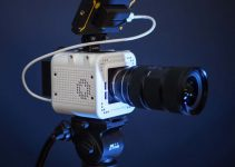 Meet the OCTOPUS Cinema Camera with Upgradable Parts + Sample Footage