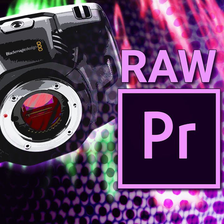 How to Edit Blackmagic RAW in Premiere Pro CC