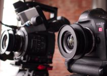 How Does the Canon 1DC Hold Up Against the EOS C200?