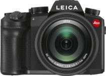Leica V-Lux 5 is a Premium (Panasonic) All-In-One Travel 4K Camera