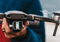 Moment Rolls Out the World's First Anamorphic Lens for Drones