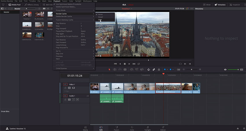 Five Simple Steps to Get Smooth Playback in DaVinci Resolve On Any