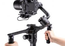 DJI Announces Switch Grip Dual Handle for the Ronin-S