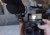 Best Audio Setup for Your Sony A6000, RX100 VI, and Canon G7X