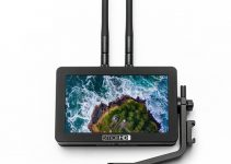 BMPCC 4K Wireless Monitor Setup for Your Consideration