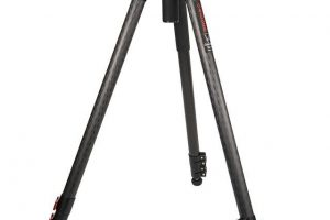 iFootage Gazelle Fastbowl Tripod and Filmmaking Competition