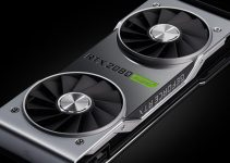 Nvidia GeForce RTX 20 Series SUPER RTX 2080 SUPER