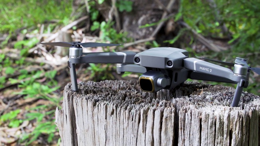 How to Get the Most Out of Your DJI Mavic 2 Pro
