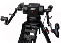 ARRI DEH-1 Stabilized Remote Head