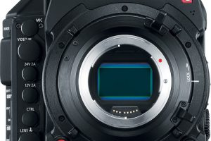 Canon C500 Mark II with Full-Frame Sensor Coming at IBC 2019?
