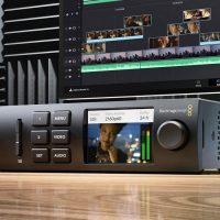 Blackmagic Design Ultra Studio 4K Mini