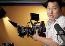 How Does the Sony a6400 Hold Up Against the RED Scarlet Dragon