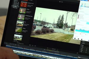 Can the Latest Entry-Level 13-inch MacBook Pro Handle 4K Video Editing?