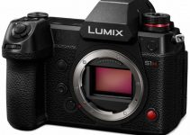 panasonic S1H 6K full frame mirrorless