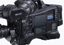 AJ-CX4000 Panasonic Shoulder 4K