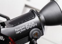 Aputure Announce LS 600D – the Company's Brightest Daylight LED Yet