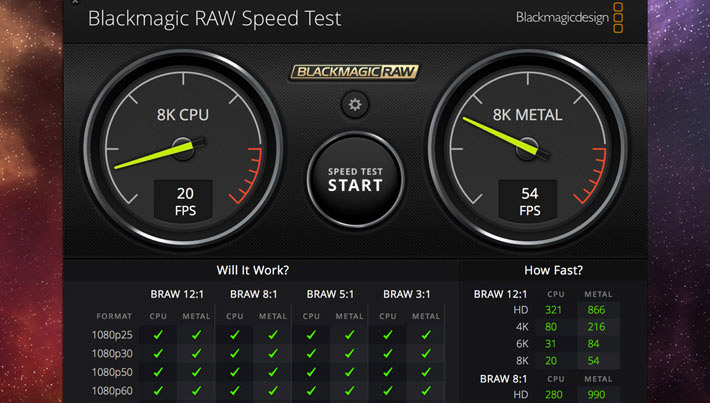 Blackmagic Raw 1 5 Update With Support For Adobe Premiere Pro And Avid Media Composer 4k Shooters