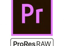Premiere Pro CC is About to Get ProRes RAW Native Support