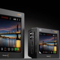 IBC 2019 Blackmagic Design Video Assist 12G HDR