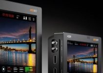 Blackmagic Video Assist 12G HDR 7-inch and 5-inch Monitor/Recorders
