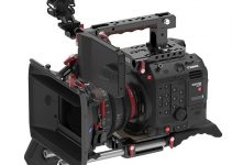 Vocas Canon C500 Mark II