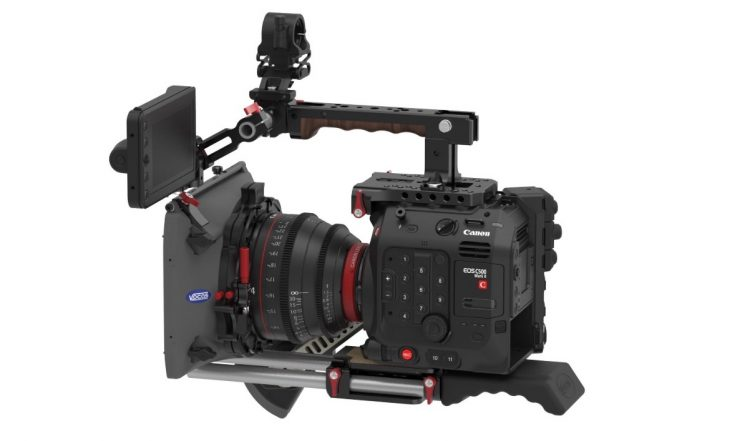 Vocas Accessories C500 Mark II