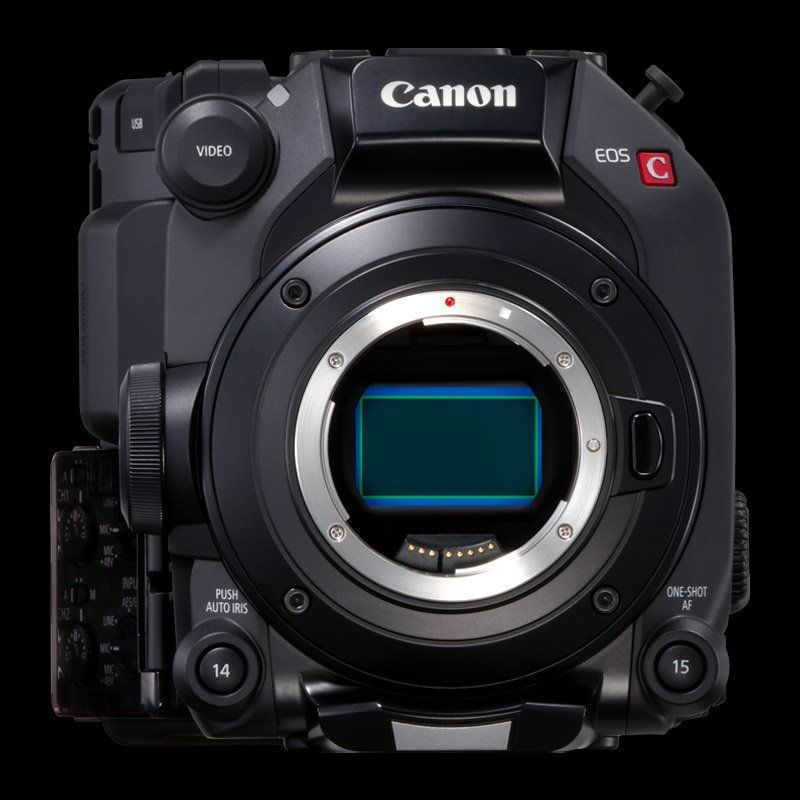 Canon eos-c500-mark-ii