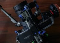 The Ultimate BMPCC 6K Camera Rig